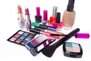 Cosmetic testing lab