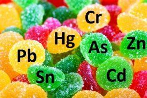 Heavy Metals in Food