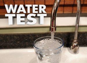 Hard water testing